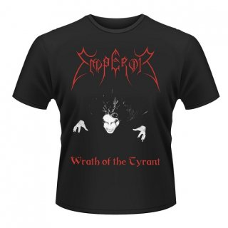 EMPEROR Wrath Of The Tyrants, Tシャツ