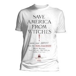 FANTASTIC BEASTS Save America, Tシャツ