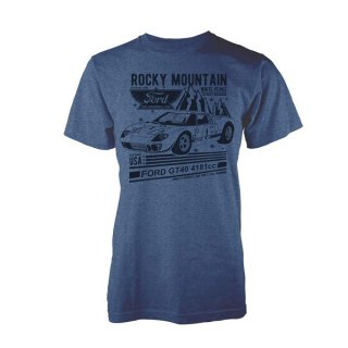 FORD Rocky Mountain, Tシャツ