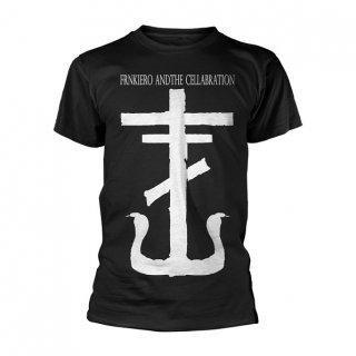 FRANK IERO Cross, Tシャツ