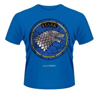 GAME OF THRONES House Stark, Tシャツ