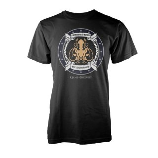 GAME OF THRONES Iron Born, Tシャツ