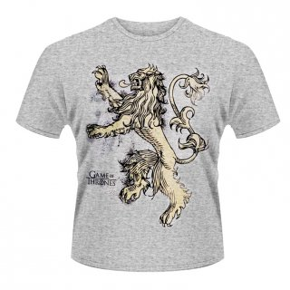 GAME OF THRONES Lion, Tシャツ