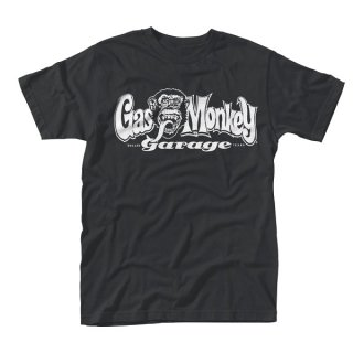 GAS MONKEY GARAGE Dallas texas, Tシャツ
