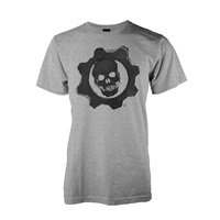 GEARS OF WAR Crimson omen, Tシャツ