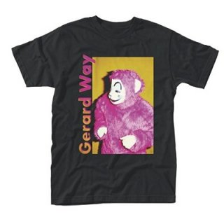 GERARD WAY Lola Dance, Tシャツ