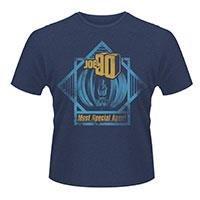 JOE 90 Most Special Agent, Tシャツ