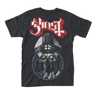 GHOST Warriors, Tシャツ