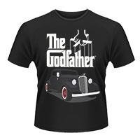 THE GODFATHER Car, Tシャツ