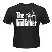 THE GODFATHER Logo, Tシャツ