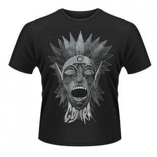 GOJIRA Scream Head, Tシャツ