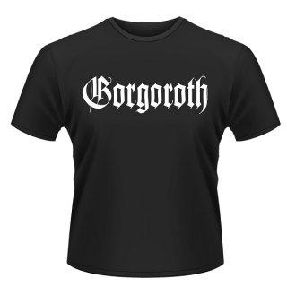 GORGOROTH True black metal, Tシャツ