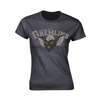 GREMLINS Kingston Falls, レディースTシャツ