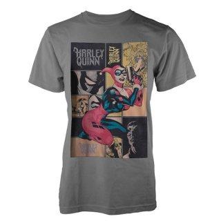 HARLEY QUINN Comic, Tシャツ