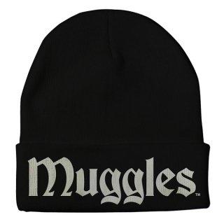 HARRY POTTER Muggles, ニットキャップ