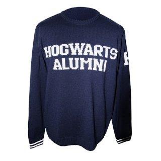 HARRY POTTER Hogwarts alumni (knitted), セーター