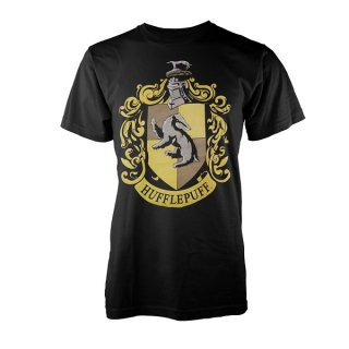 HARRY POTTER Hufflepuff, Tシャツ