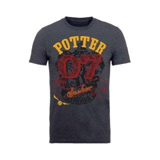 HARRY POTTER Potter seeker, Tシャツ