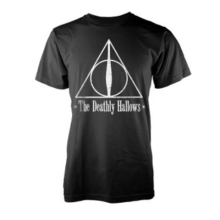 HARRY POTTER The deathly hallows, Tシャツ