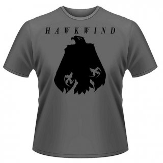 HAWKWIND Eagle, Tシャツ