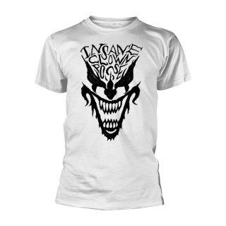 INSANE CLOWN POSSE Face, Tシャツ