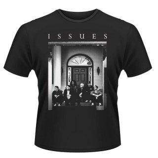 ISSUES Door, Tシャツ