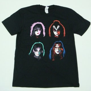 KISS Faces, Tシャツ