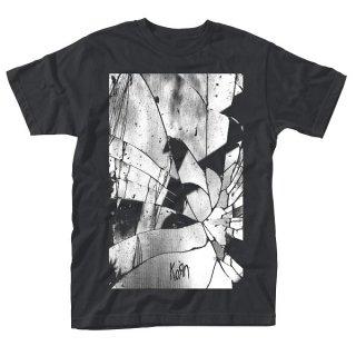 KORN Shattered glass, Tシャツ