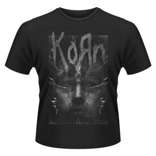 KORN Third Eye, Tシャツ