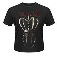 LACUNA COIL Broken Crown Halo, Tシャツ
