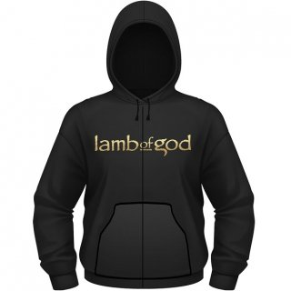LAMB OF GOD Anime, パーカー