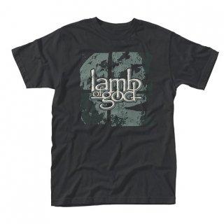 LAMB OF GOD The Duke, Tシャツ