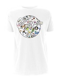 LED ZEPPELIN Iii circle, Tシャツ