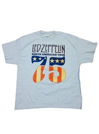 LED ZEPPELIN North american tour, Tシャツ