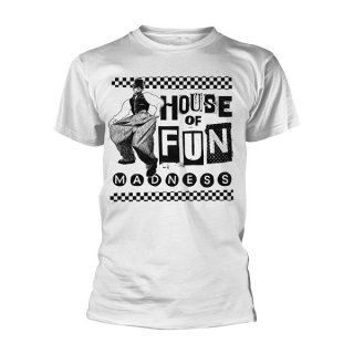 MADNESS Baggy house of fun, Tシャツ