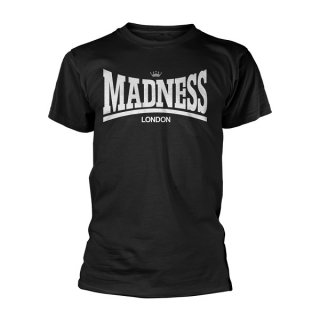 MADNESS Madsdale, Tシャツ