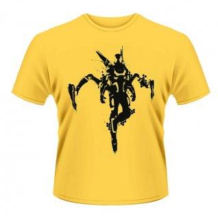 ANTMAN Yellow Jacket, Tシャツ