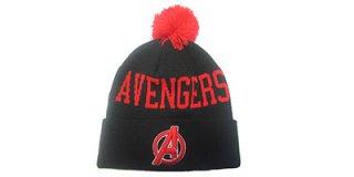 AVENGERS AGE OF ULTRON Avengers, ニットキャップ