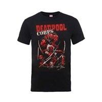 DEADPOOL Deadpool Family Corps, Tシャツ