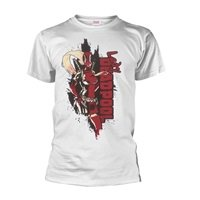 DEADPOOL Deadpool Lady Deadpool, Tシャツ