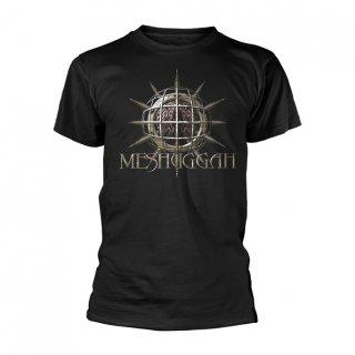 MESHUGGAH Chaosphere, Tシャツ