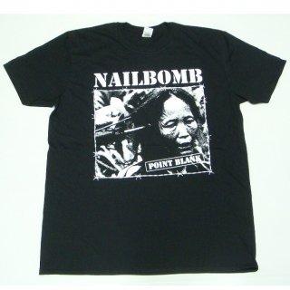 NAILBOMB Bumbklaatt, Tシャツ