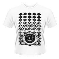 THE NATIONAL Eyeball, Tシャツ