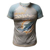 NFL Miami dolphins, Tシャツ