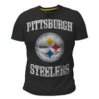 NFL Pittsburgh steelers, Tシャツ