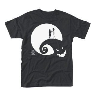 THE NIGHTMARE BEFORE CHRISTMAS Moon Oogie Boogie, Tシャツ