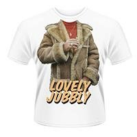ONLY FOOLS AND HORSES Lovely Jubbly, Tシャツ