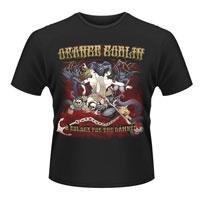 ORANGE GOBLIN A eulogy for the damned, Tシャツ