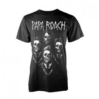 PAPA ROACH Portrait, Tシャツ