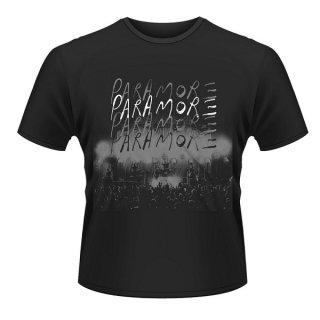 PARAMORE Big stage, Tシャツ